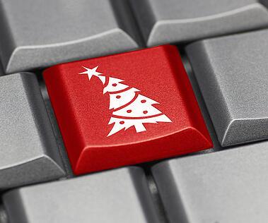 christmas_keyboard_key
