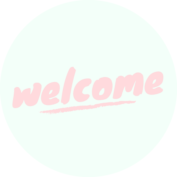 welcome email template
