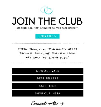 pura vida newsletter brand story