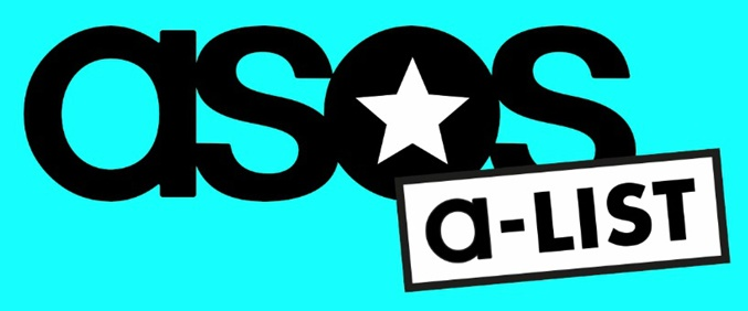 Asos loyalty programme