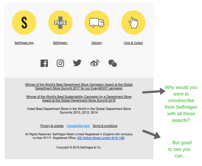 Selfridges email template footer.png