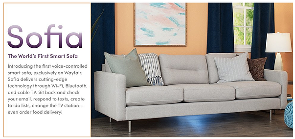 Wayfair Aprils Fools Day