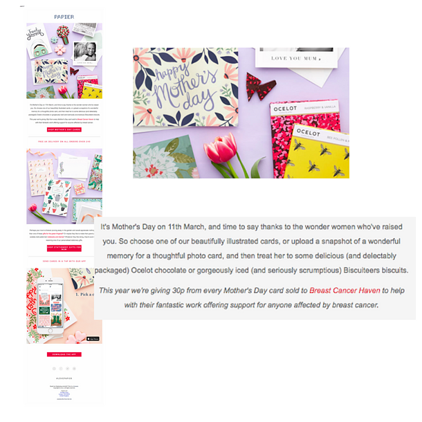 papier mother's day email campaign .png
