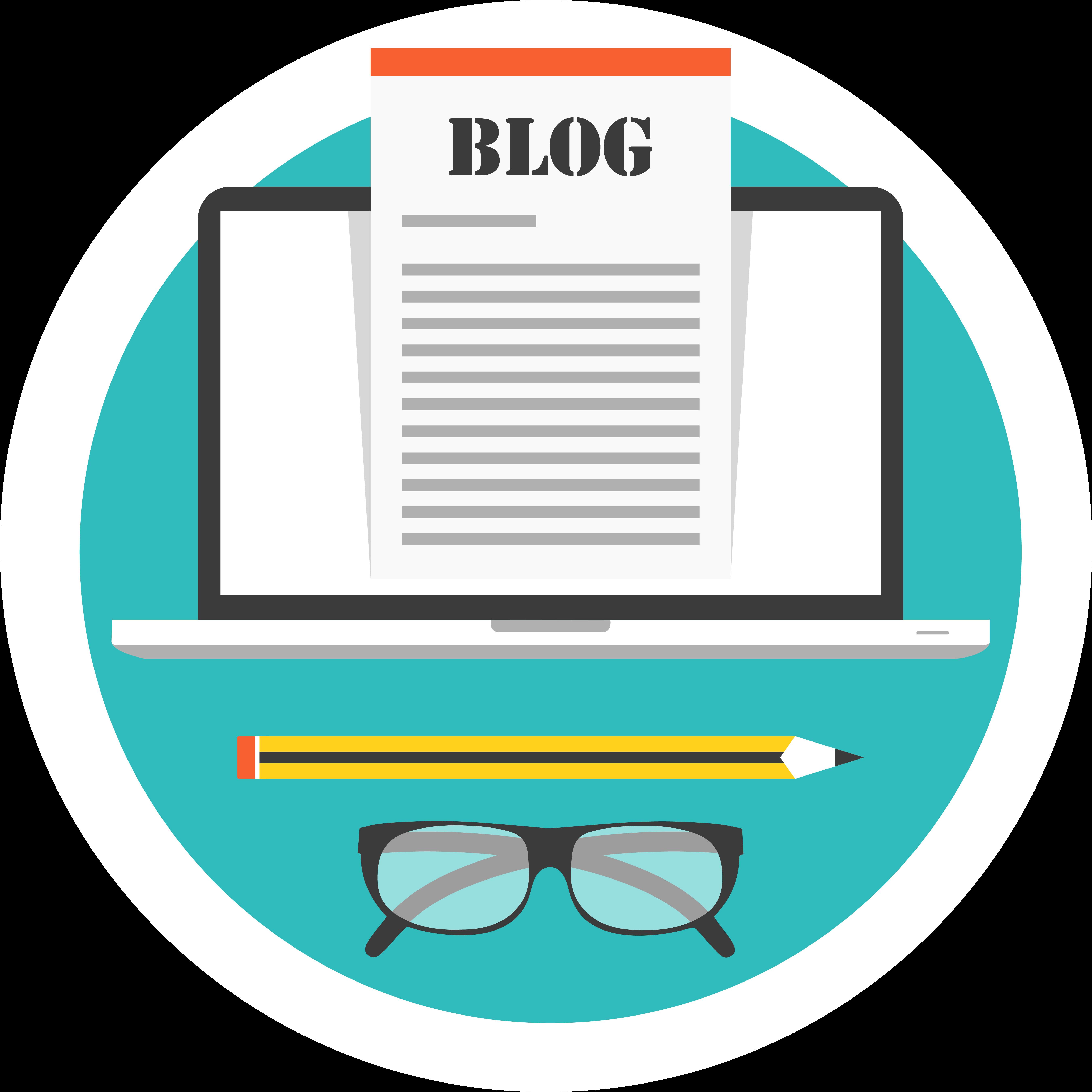 Retail blogs