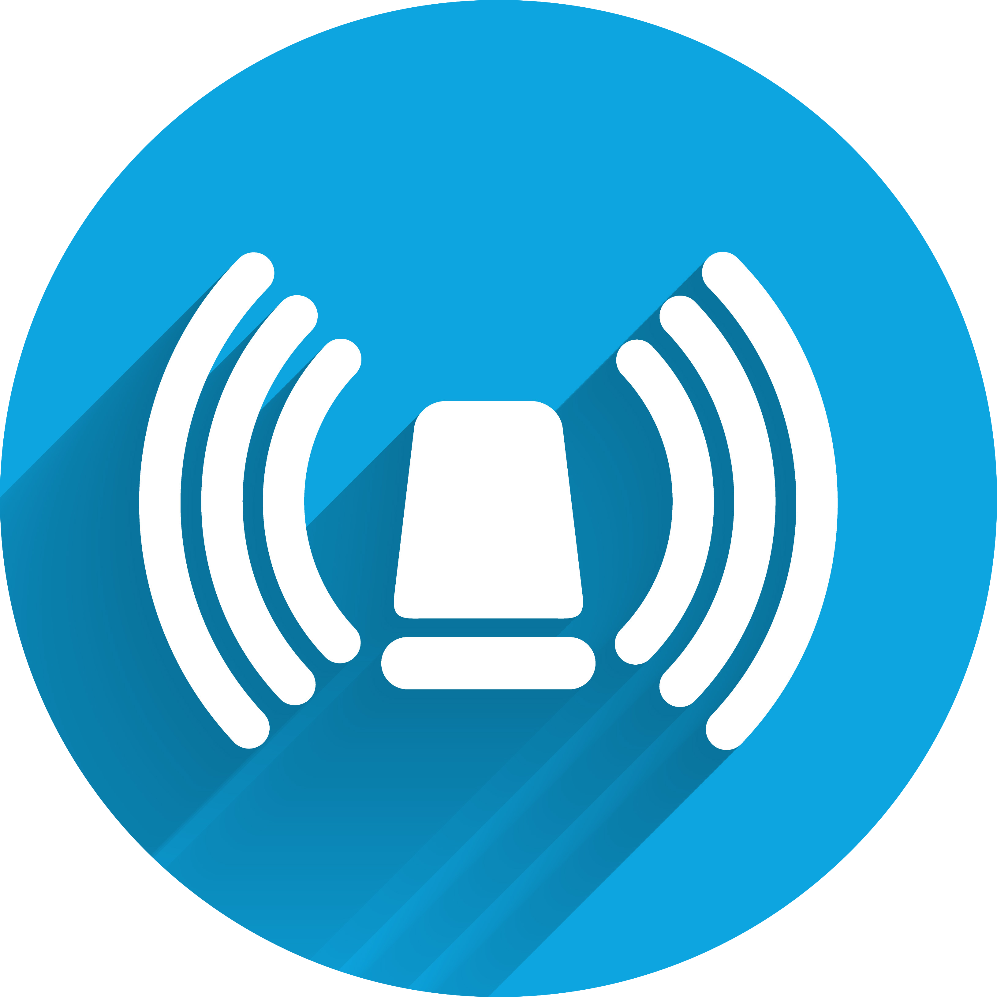 Beacons in retail