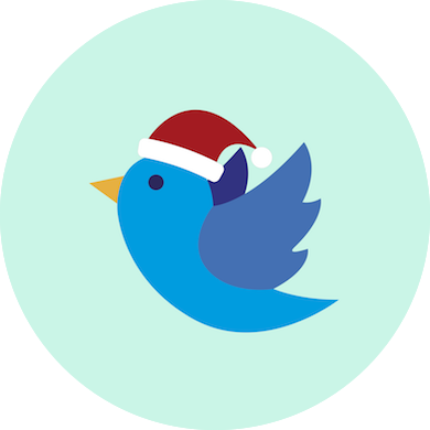 twitter christmas.